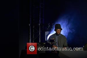 will.i.am - Lexus NX 'Striking Angles' launch party at Pavillon Cambon - Paris, France - Thursday 25th September 2014