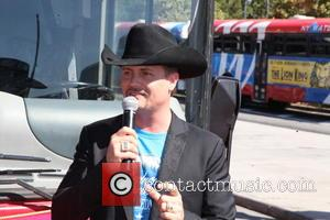 John Rich Blasts Marvel Universe Arena Show Bosses For Scaring His Kids