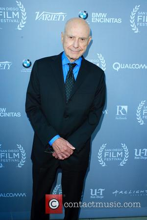 Alan Arkin Always Checks Scripts To Find Out When His Character Dies