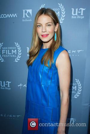 Michelle Monaghan - San Diego Film Festival - Variety's Night with the Stars at Museum of Contemporary Art - La...