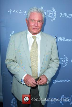 Tom Berenger - San Diego Film Festival - Variety's Night with the Stars at Museum of Contemporary Art - La...