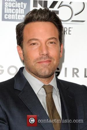 Ben Affleck Wants To Keep The Batsuit Once Filming For 'Batman V Superman' Is Complete