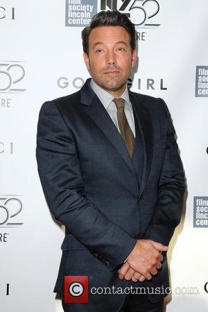 Ben Affleck Remains On 'Great Terms' With Ex Jennifer Garner