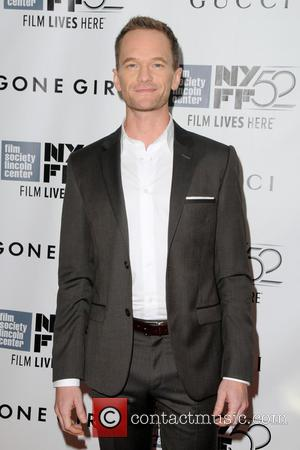 Neil Patrick Harris - 52nd New York Film Festival - 'Gone Girl' - World premiere - New York City, New...