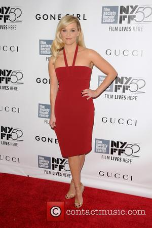 Reese Witherspoon - 52nd New York Film Festival - 'Gone Girl' - World premiere - New York City, New York,...