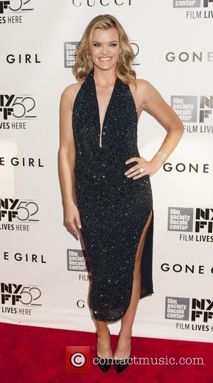 Missi Pyle - World Premiere of Gone Girl at Alice Tully Hall  Lincoln Center - New York, New York,...