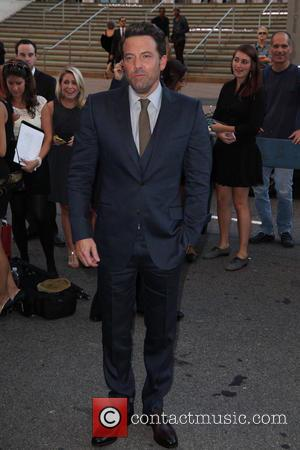 Ben Affleck - 52nd New York Film Festival Opening Night Gala Presentation and World Premiere Of Gone Girl - New...