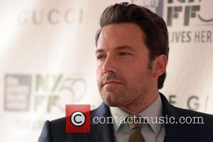Ben Affleck - 52nd New York Film Festival - 'Gone Girl' - World premiere - Manhattan, New York, United States...