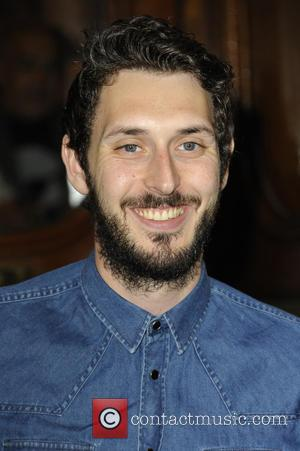 Blake Harrison - 'Great Britain' press night at Theatre Royal Haymarket - London, United Kingdom - Saturday 27th September 2014