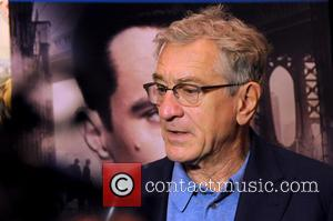 Robert De Niro - 52nd New York Film Festival - 'Once Upon a Time in America' Extended Director's Cut Collector's...