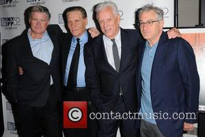 Treat Williams, William Forsythe, James Woods and Robert De Niro