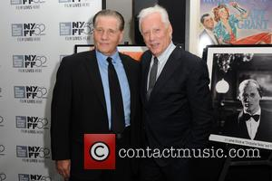 William Forsythe and James Woods