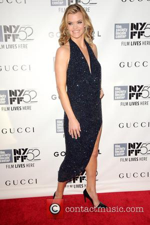 Missi Pyle - 52nd New York Film Festival - 'Gone Girl' - World premiere - Manhattan, New York, United States...