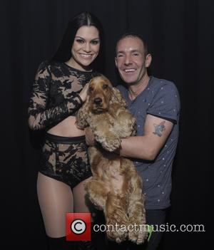 Jessie J and Jeremy Joseph