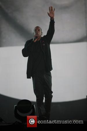 JAY-Z - A host of musical stars including Jay-Z and Alicia Keys performed live at the 3rd Annual Global Citizen...