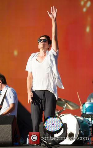 Nate Ruess and Fun.