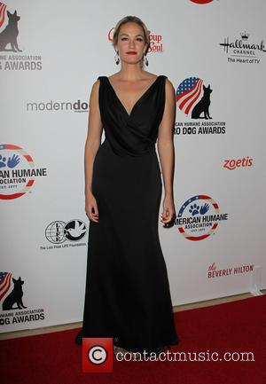 Ashlan Gorse - The Beverly Hilton Hotel was the venue for the 4th Annual American Humane Association Hero Dog Awards...
