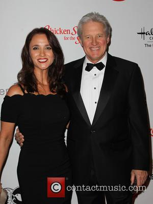 Bruce Boxleitner and Guest - The Beverly Hilton Hotel was the venue for the 4th Annual American Humane Association Hero...