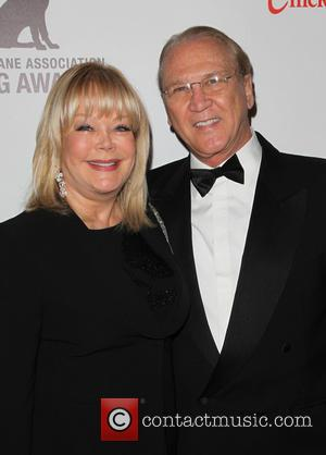 Candy Spelling and Boyfriend