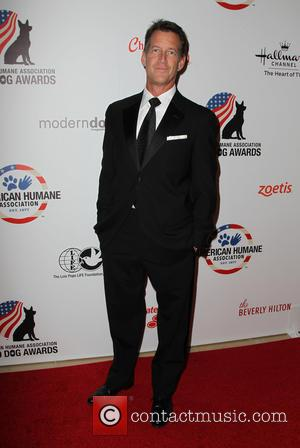 James Denton - The Beverly Hilton Hotel was the venue for the 4th Annual American Humane Association Hero Dog Awards...