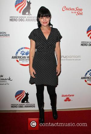 Pauley Perrette - The Beverly Hilton Hotel was the venue for the 4th Annual American Humane Association Hero Dog Awards...