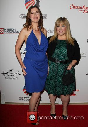 Wendy Wilson, Carnie Wilson and Of Wilson Phillips