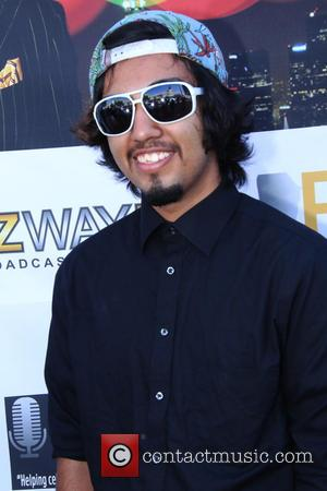 Joseph Paredes - A host of celebrities turned out for the Stop Tour Launch Benefiting The Peace Fund presented by...