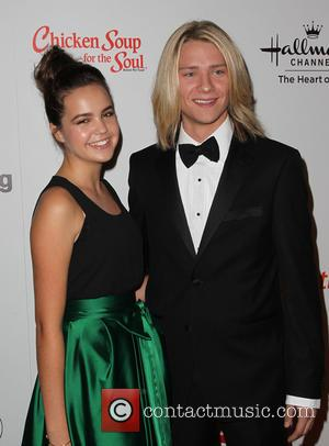 Bailee Madison and Guest