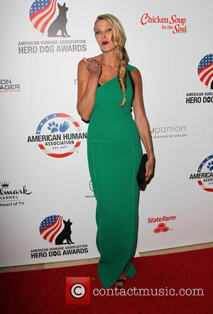 Beth Ostrosky Stern - The Beverly Hilton Hotel was the venue for the 4th Annual American Humane Association Hero Dog...