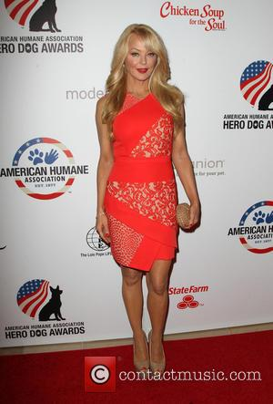 Charlotte Ross - The Beverly Hilton Hotel was the venue for the 4th Annual American Humane Association Hero Dog Awards...