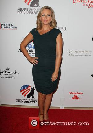 Marlee Matlin - The Beverly Hilton Hotel was the venue for the 4th Annual American Humane Association Hero Dog Awards...
