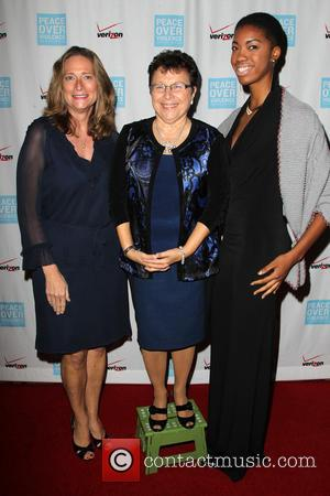 Peace, Betsy Butler, Patricia Giggans and Ashley Joseph