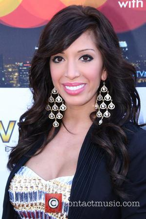 Farrah Abraham - A host of celebrities turned out for the Stop Tour Launch Benefiting The Peace Fund presented by...