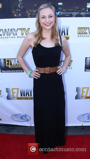 Shelby Wulfert - A host of celebrities turned out for the Stop Tour Launch Benefiting The Peace Fund presented by...