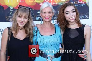 Vaiva Style - A host of celebrities turned out for the Stop Tour Launch Benefiting The Peace Fund presented by...