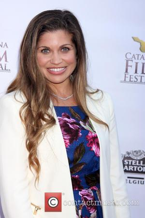 Danielle Fishel - A variety of celebrities attended the Catalina Film Festival Gala at Casino on Catalina Island, Avalon, California,...