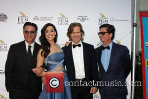 Emmy Rossum, Andy Garcia, William H. Macy and Roman Coppola