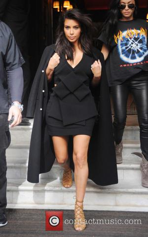 Come On People, Kim Kardashian Did Not Nearly Forget North West At A Paris Hotel!