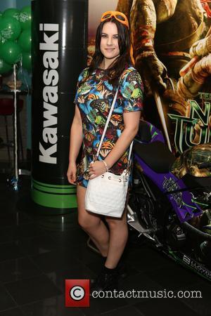 Teenage Mutant Ninja Turtles and Kat Shoob