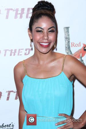 Isis Velazquez - 'Betrothed' Wrap Party at Complete Actors Place - Sherman Oaks, California, United States - Sunday 28th September...