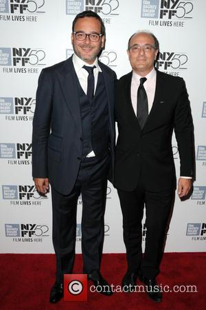 Martin Katz and Michel Merkt
