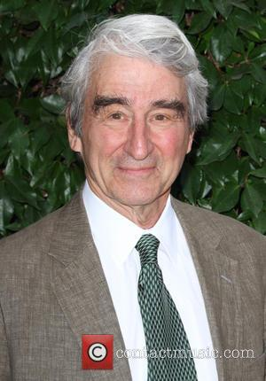 Sam Waterston - A variety of stars arrived at The Rape Foundation's 2014 brunch which was held at Greenacres in...