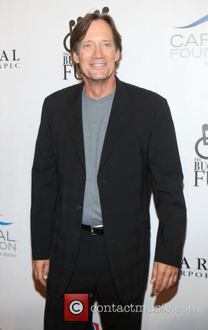 Kevin Sorbo - 29th Annual Great Sports Legends Dinner - New York City, United States - Monday 29th September 2014