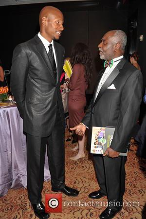 Ray Allen and Dr.oheneba Boachie-adjei