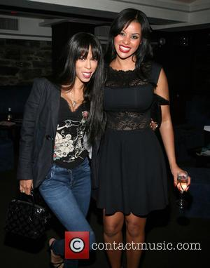 Heather Hunter and Maryjean