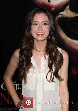 Hayley Mcfarland