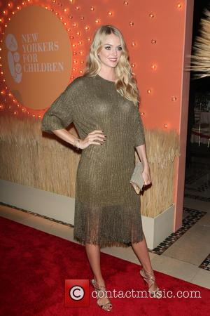 Lindsay Ellingson - A host of stars were photographed on the red carpet at the 15th Annual New Yorkers For...