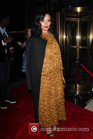 Selita Ebanks - A host of stars were photographed on the red carpet at the 15th Annual New Yorkers For...