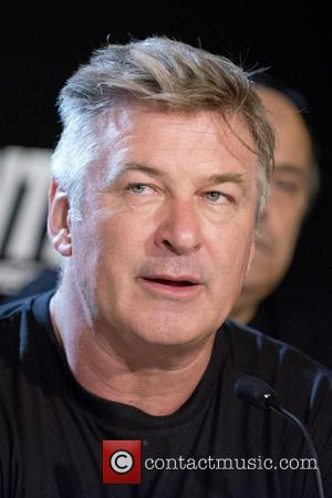 Alec Baldwin - Photocall and Press Conference for 'Torrente 5: Operacion Eurovegas' - Madrid, Spain - Tuesday 30th September 2014