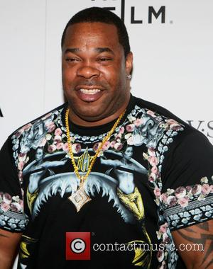Busta Rhymes Finds Funny Side Of Falling Off Stage At New York City Concert